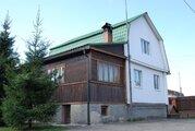 Дом д. Антипино Шатурский р-н ИЖС ПМЖ с пропиской - Фото 1