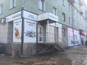 Продажа торговых помещений в Кирове