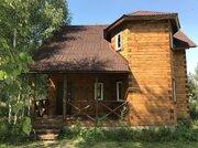 Дом в СНТ 10 км от г. Струнино