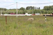 Земельный участок в д. Ильинская Слобода - Фото 4