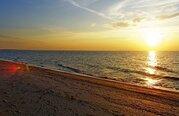 Участок у Азовского моря под бизнес - Фото 1