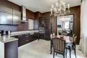 Продается роскошная четырехкомнатная квартира - Фото 1