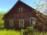 Продажа дома, Пушкинские Горы, Пушкиногорский район, Тригорский 2-й . - Фото 1