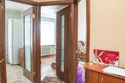 Владимир, Алябьева ул, д.20, 2-комнатная квартира на продажу, Купить квартиру в Владимире по недорогой цене, ID объекта - 326389289 - Фото 14