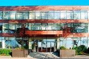Сдам офис 88 кв.м, бизнес-центр класса B+ «Слободской»
