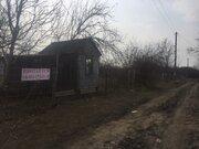 Земельные участки, СНТ Голубая Нива, Виноградная, д.998 к.1 - Фото 4