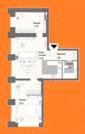 16 835 000 Руб., Продается квартира г.Москва, Проспект Мира, Купить квартиру в Москве по недорогой цене, ID объекта - 320733893 - Фото 1
