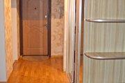 Трёхкомнатная квартира в Новополоцке ул.Денисова, дом 4, Купить квартиру в Новополоцке по недорогой цене, ID объекта - 318200995 - Фото 6