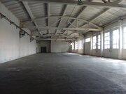 Отапливаемые капитальные склады от 1231 кв.м. в Новороссийске., Аренда склада в Новороссийске, ID объекта - 900623683 - Фото 4