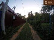 Продажа участка, Кривцово, Солнечногорский район, Кривцово
