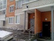Квартира, ул. Бакинских Комиссаров, д.95