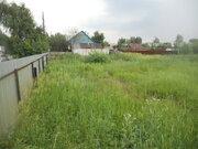 Земельные участки, ул. Садовая (Смолино) - Фото 1