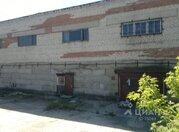 Продажа производственного помещения, Барнаул, Улица Трактовая - Фото 1