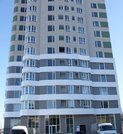 Однокомнатная 48 кв.м. с видом на город