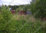 Можайское ш. 45 км от МКАД, Покровское, Участок 7.7 сот.