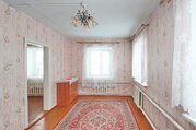 Продам квартиру в трёх квартирном доме