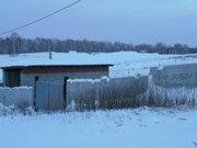 Земельный участок в с.Миасское - Фото 5