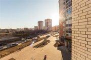 Улица Славнова Н.Г. 3; 2-комнатная квартира стоимостью 2990000 .