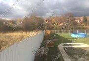 Симферопольское ш. 51 км от МКАД, Каргашиново, Участок 16 сот. - Фото 3