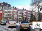 Продажа квартир ул. Белгородского Полка, д.51