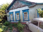 Продается часть дома с земельным участком, ул. Пески