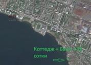 Коттедж на берегу Смолино