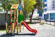Продажа 3-к.квартиры в новом ЖК с бассейном в Гурзуфе - Фото 4