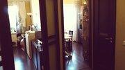 Хорошая квартира в современном доме на Сердобольской, м.Черная Речка, Купить квартиру в Санкт-Петербурге по недорогой цене, ID объекта - 323173258 - Фото 7
