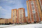 Самая большая квартира в Гусарской Балладе