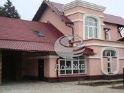 Снять дом в Толстопальцево