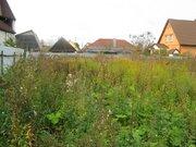 Продается земельный участок ИЖС в пгт Столбовая - Фото 1