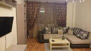 Квартира ул. Залесского 2/1, Аренда квартир в Новосибирске, ID объекта - 317095755 - Фото 1