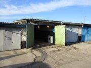 Продам гараж в центральном районе - Фото 1