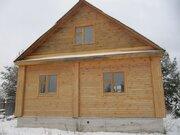 Продажа коттеджей в Александровском районе