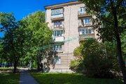 Двухкомнатная квартира, 44 кв.м.Васильевский остров, ул.Шевченко, дом 32