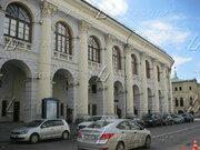 Сдам офис 158 кв.м, бизнес-центр класса B+ «Гостиный двор» - Фото 3