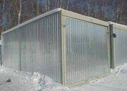Продажа гаражей в Калужской области