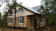 Дом Агалатово - Фото 1