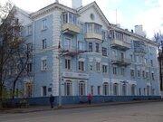 Владимир, Мира ул, д.44/9, 3-комнатная квартира на продажу