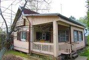 Продается одноэтажная дача 42 кв.м. - Фото 1