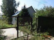 Дачи в Сергиево-Посадском районе
