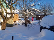 Сдаётся дом село Анискино, ул Чкаловская.