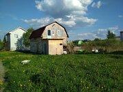 Дом 105 кв.м. г.Коммунар Ленинградская область