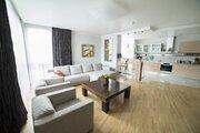 Продается элитная квартира в Риге (Латвия) - Фото 1