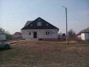 Продажа коттеджей в Чаплыгинском районе