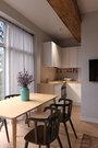 Продается квартира в новом клубном доме в Ялте
