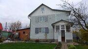 Продается отличный дом 120м на участке 6 соток в СНТ