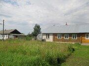 Продажа коттеджей в Юрьев-Польском районе