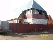 Эксклюзив. Продается 1/2 доля жилого дома на окраине гор.Малоярославца