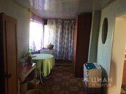 Продажа дома, Тюкалинск, Тюкалинский район, Ул. Комсомольская - Фото 1